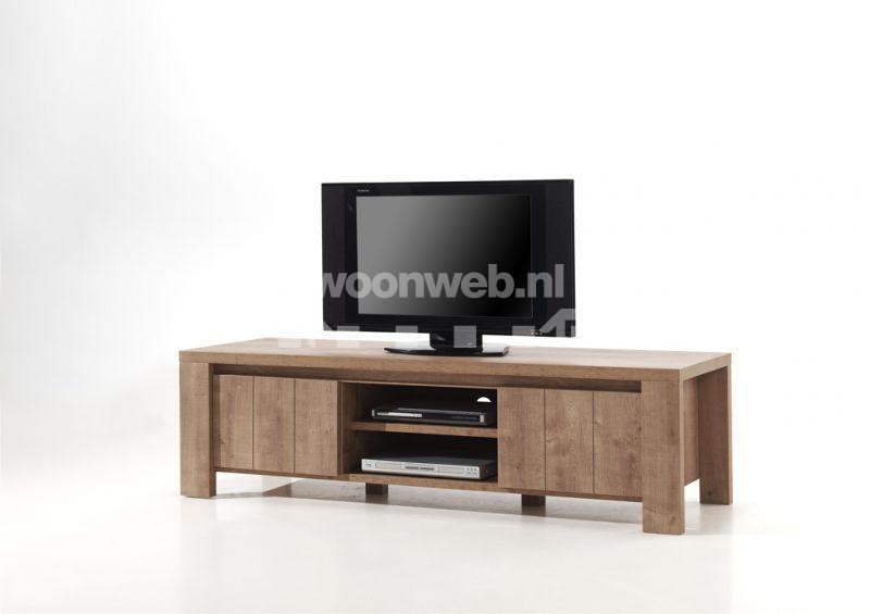 Brescor TV-Kast Groot : Laagste prijs bij Woonweb.nl