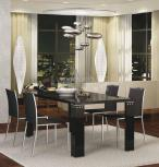 Armonia Diamond Black Eettafel