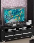 Armonia Diamond Black TV kast