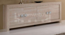 Pisa Dressoir White Oak