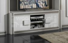 Noto TV-Kast White Grey